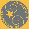 Decolights Feestverlichting Logo