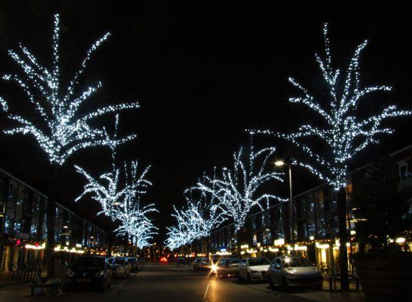 boomverlichting amstelveen